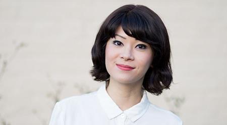 La Boite Single Asian Female Michelle Law - photo by Tammy Law