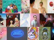Queer Art Prize Australia 2017 Finalists Work