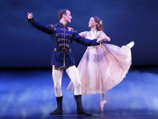 The Australian Ballet Storytime Ballet The Nutcracker - photo by Jeff Busby