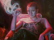 QAPA Sandra Ovenden The other Jenni from the block 2016 AAR