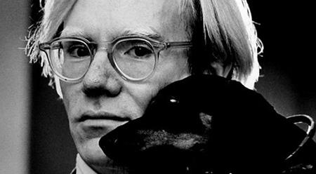 AGNSW Andy Warhol - photo by Jack Mitchell