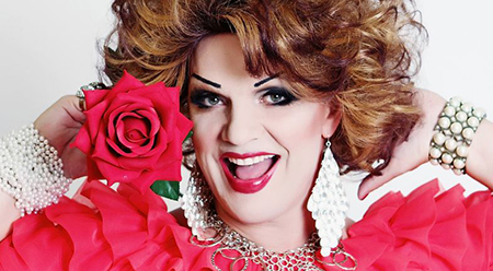 Adelaide Fringe Dolly Diamond