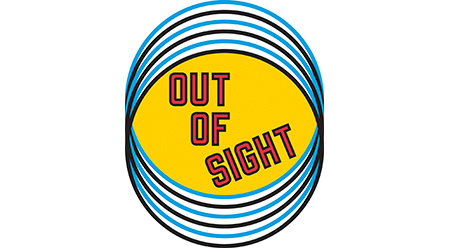 NGV Lawrence Weiner OUT OF SIGHT