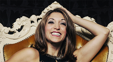 Christina Bianco Arts Review On the Couch