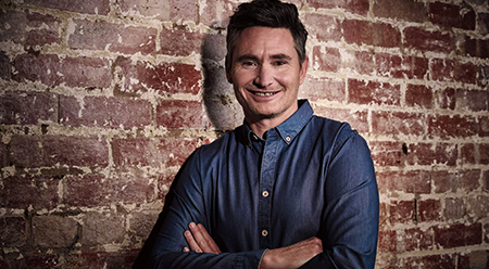 Dave Hughes Deluded