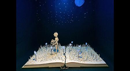 NGV Top Arts Briellen Ramsay, Life that glows, 2016