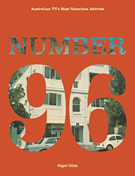 Nigel Giles Number 96