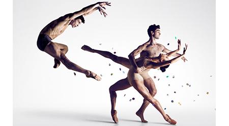 The Australian Ballet Faster