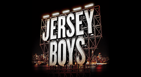 Capitol Theatre Jersey Boys