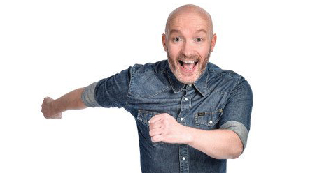 MICF Craig Hill Up and Coming