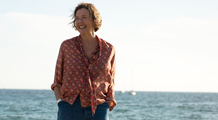AEFF Annette Bening stars in 20th Century Women