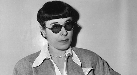 Bendigo Art Gallery The Costume Designer Edith Head