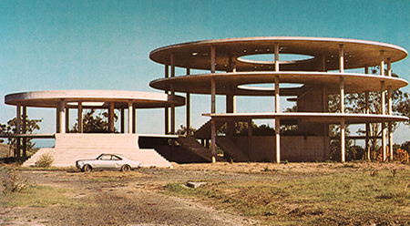 Universal Power House: In the Near Future - courtesy of Sonia Leber and David Chesworth