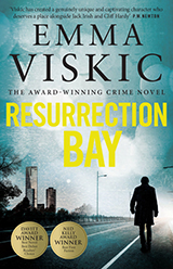 Echo Publishing Emma Viskic Resurrection Bay 2017