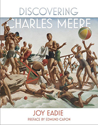 Halstead Press Discovering Charles Meere