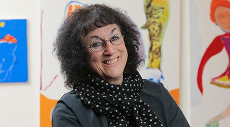 NAVA Tamara Winikoff
