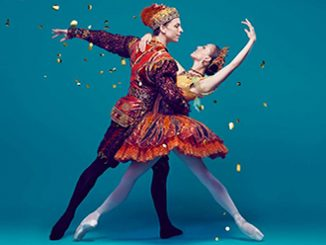 The Australian Ballet Nutcracker - The Story of Clara - photo by Justin Ridler