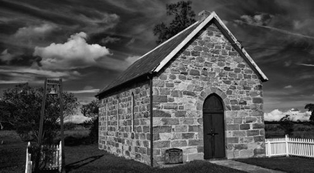 The Chapel Perilous Flickr Andrew Sutherland CC BY-SA