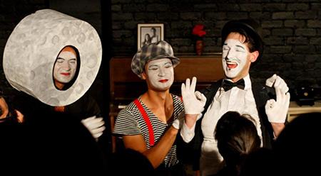 Yirramboi La Vie Dans Une Marionette