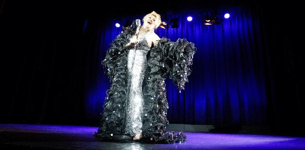 Adelaide Cabaret Festival Carlotta Queen of the Cross