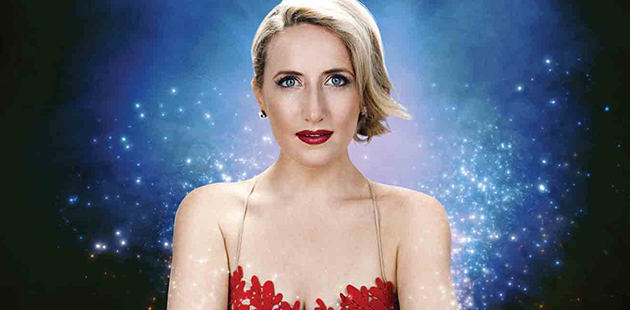 ACF Elise McCann - photo by Harvey House Productions