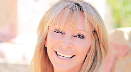 Bonnie Lythgoe Arts Review On the Couch