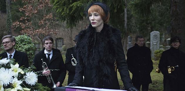 Julian Rosefeldt Manifesto Cate Blanchett