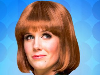 MCF You're My World – The Cilla Black Story