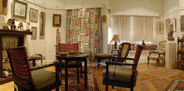 Open House Melbourne Duldig Studio Museum