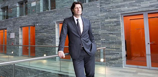 Jan Müller new CEO NFSA