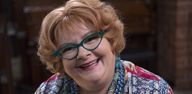 MIFF Three Summers Magda Szubanski - photo by David Dare Parker