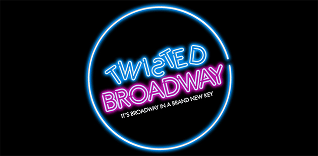 Regent Theatre Twisted Broadway 2017