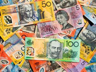 AAR Australian Money Notes 630