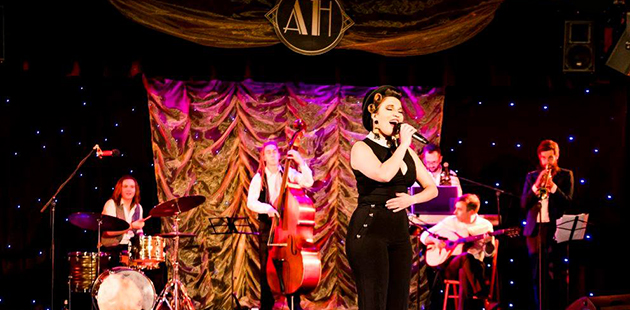 After Hours Cabaret Club review