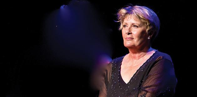 Ballarat Cabaret Festival Debra Byrne