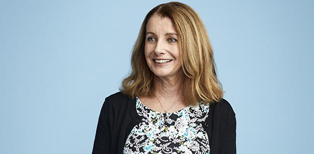 Belvoir Sue Donnelly