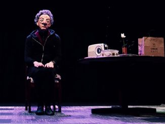 Homunculus Theatre Co Dennis