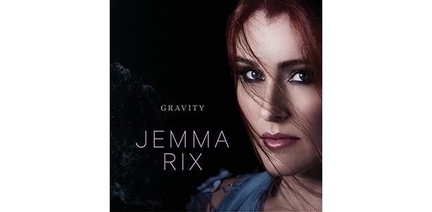 Jemma Rix GRAVITY