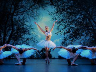 Melbourne Ballet Company presents Arche'