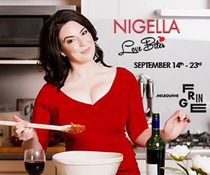 Nigella Love Bites AAR MFL