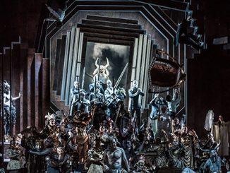 OA Meistersinger - photo by Clive Barda Royal Opera House