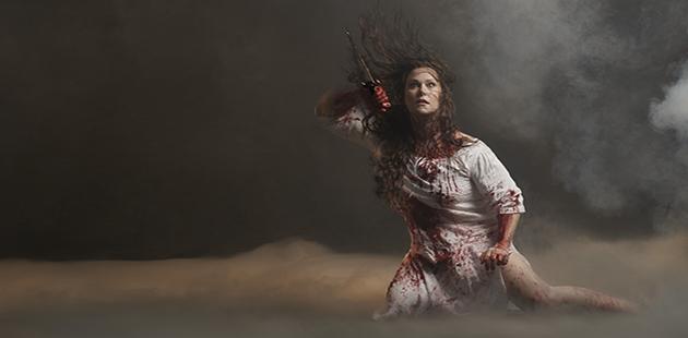 Opera Australia Lucia di Lammermoor