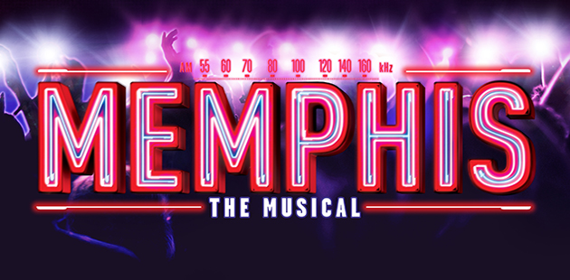 StageArt Memphis The Musical