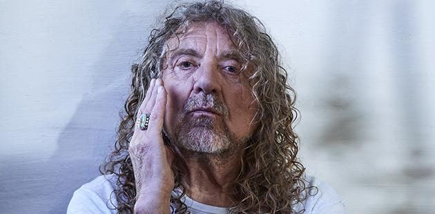 Bluesfest Robert Plant