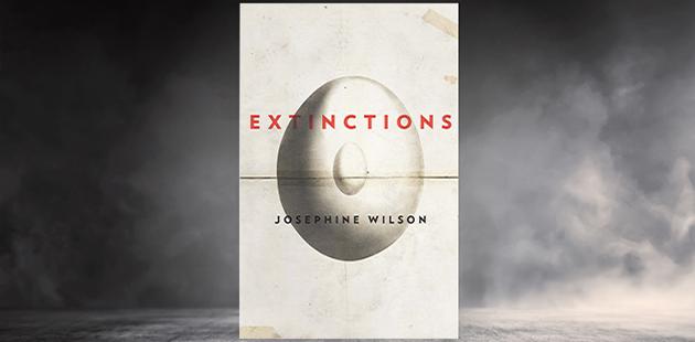Miles Franklin Josephine Wilson Extinctions