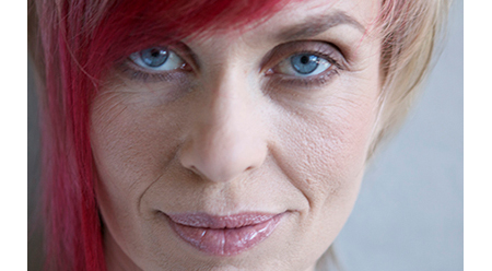 Nadja Kostich
