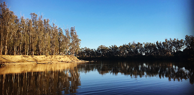 OTYP Murray River Tocumwal