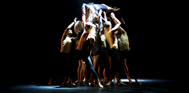 The Dream Dance Co Enter the Vortex