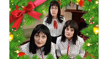 The Alex Theatre St. Kilda A Very Kransky Christmas