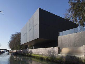 Australian Pavilion Giardini della Biennale - photo by John Gollings